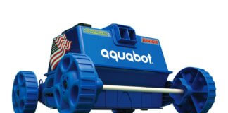 Aquabot APRVJR Pool