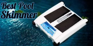 Best-Pool-Skimmer