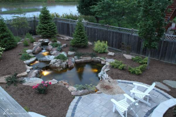 Best-Pond-Liners