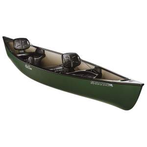 Old Town Canoes & Kayaks Saranac 146 Recreatio