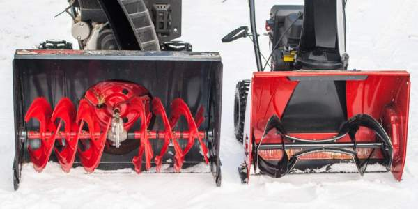 Best Snow Blowers