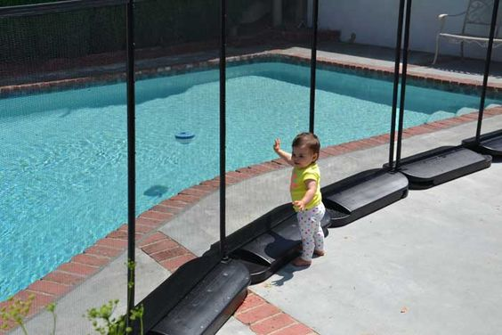 pool fence reviews